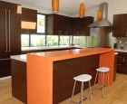 Kitchen  - 5a