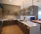 Koto wood Kitchen  - #33b