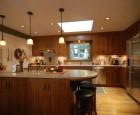 White Oak Kitchen  - #31a