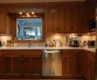 White Oak Kitchen  - #31b