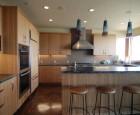 Kitchen  - 22a