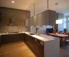 Koto wood Kitchen  - #33a