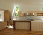Maple Kitchen  - #32a