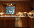 White Oak Kitchen  - #31b
