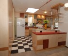 Kitchen  - #30a
