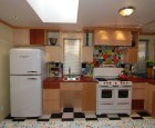 Kitchen  - #30d