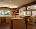 Kitchen  - 10b
