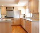 Kitchen  - 17b
